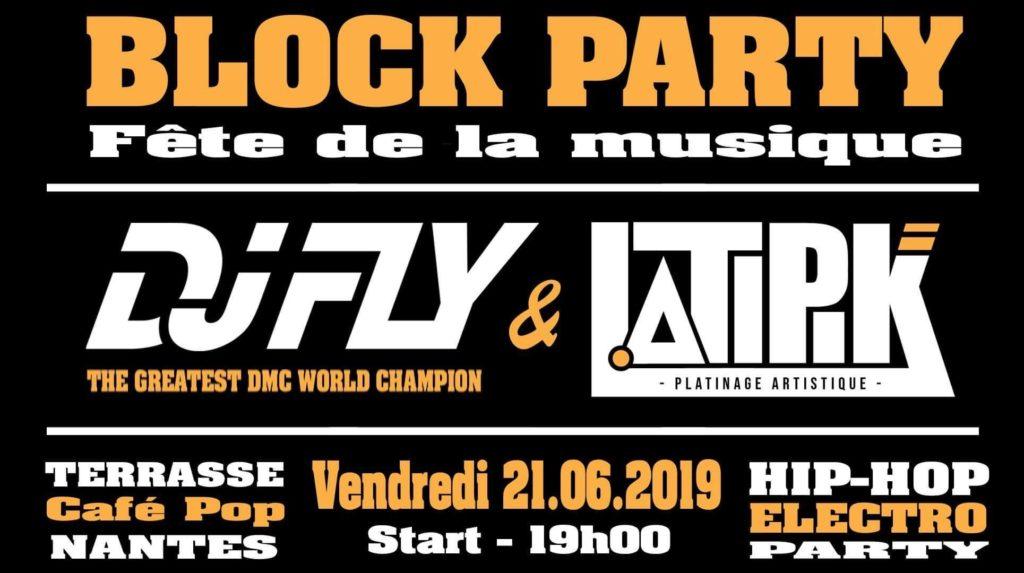 L.Atipik DJ FLY