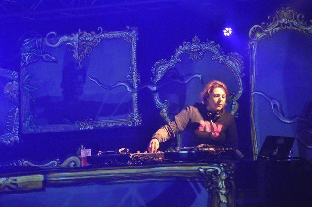 Madame Hyde-Le Kilowatt-DJ L.Atipik