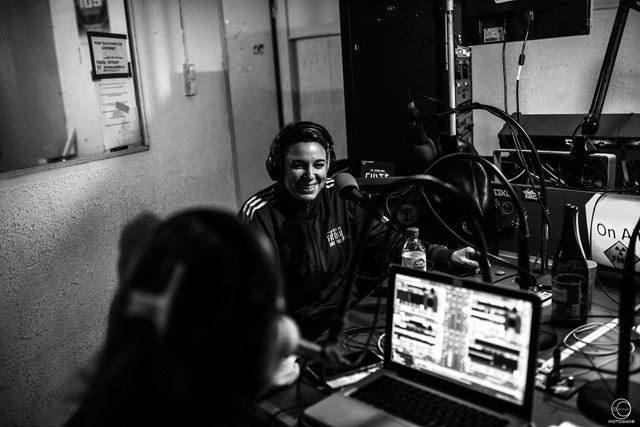 L.Atipik-Radio FMR-Toulouse