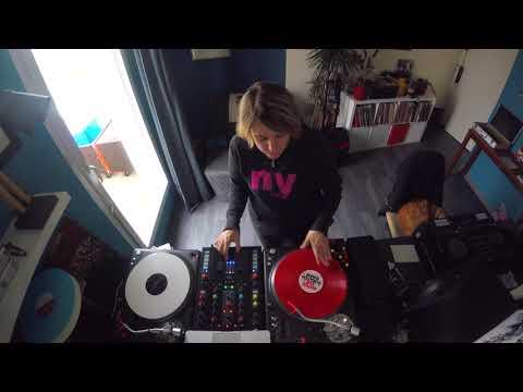 L.Atipik DJ Odilon
