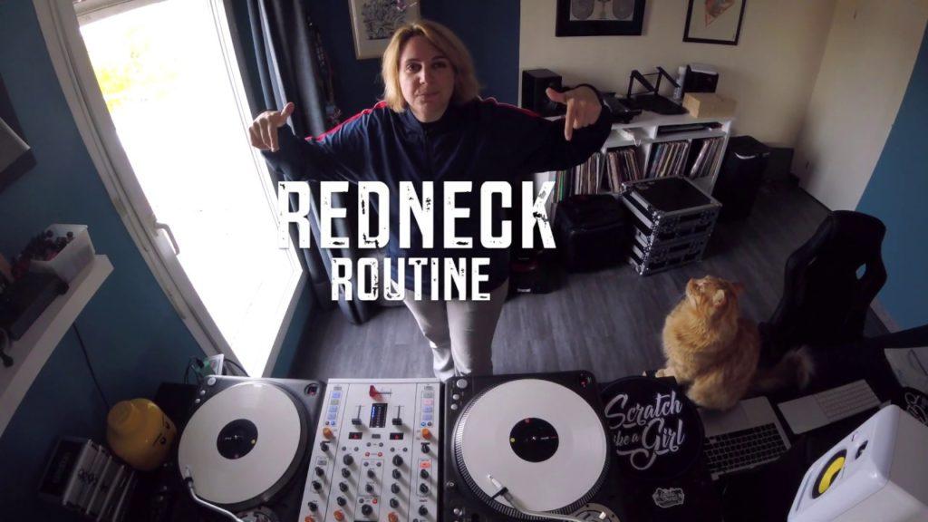 L.Atipik DJ Routine DMC 2019